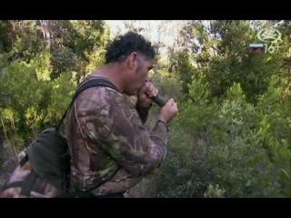 Следопыт (Mantracker) 7 сезон 11 серия