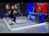 Эксклюзивное интервью Аделины Сотниковой от 27 марта 2013