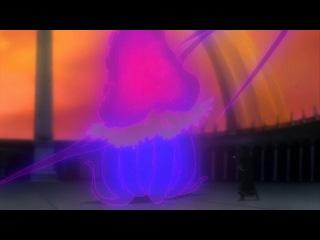 Кровь триединства / Trinity Blood - 10 серия [русские субтитры] [HD720]