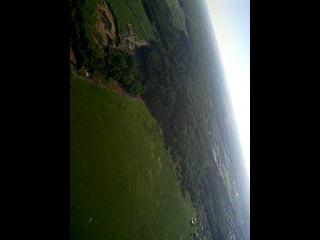 Прыжок с Ан-2 QWQ