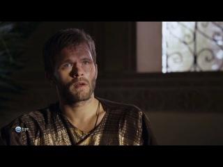 Арн: Рыцарь-тамплиер / Arn - Tempelriddaren (2010) 5 сер.