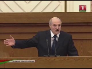 А Г Лукашенко ну зачем есть мясо с картошкой