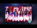 Как Виктор Ан поёт гимн России! :D