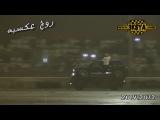Арабы и G55 AMG
