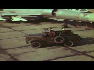 СОЮЗ ДЖИПЕРОВ: История: Автомобили в погонах 4 серия