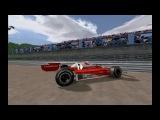 F1SimRace F1 1976 LE Round 13
