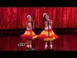Moment 4 Life - Sophia Grace &amp Rosie (Nicki Minaj feat. Drake)