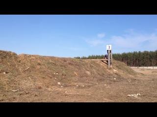 KTM 85. Паренек газует!:)