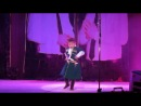 Аслан Кушхов на концерте Мурата Тхагалегова.