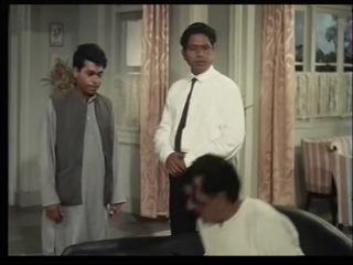 Время муссонов / Aya Sawan Jhoom Ke (1969, Индия, Боевик)