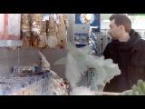 30.02 - Ведь я мечтаю о том, что и ты тоже, Чтобы журавль в руках, а клинок в ножнах, Иметь дочурку и сына к тридцати примерно, И быть не просто отцом, а быть примером.