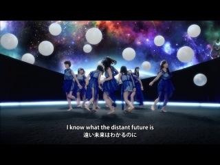 Morning Musume'14 - Toki wo koe Sora wo koe (Dance Shot ver.)