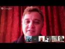 The Amazing Spiderman 2 Google+ Hangout Video