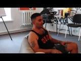 Интервью с dj Gariy. Pre-party Kazantip в Ростове