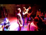 Urban AirHeadZ - Qwerty (Linkin Park cover, Live at Rock House, 05.04.2014)