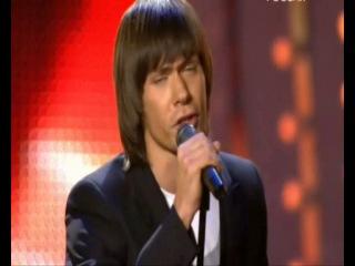 Стас Пьеха - На ладони линия (Песня года 2008)