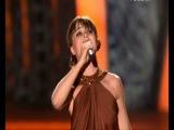 Полина Гагарина - Любовь под солнцем (Песня года 2008)