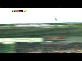Сток Сити Арсенал 1 0