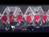 "[FANCAM] 140411 EXO Ment TAO vs SEHUN @ Greeting Party in Japan ""Hello!"""