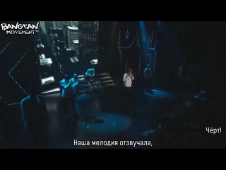 [RUS SUB] BTS - Let Me Know