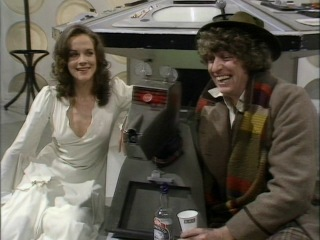 Doctor Who Extras 103 (The Armageddon Factor: Merry Christmas, Doctor Who) (DVDRip)