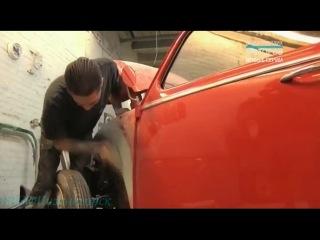 Discovery «Мастерская Фантом Уоркс» (04 серия) (Реальное ТВ, 2013)