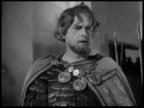 Идите и скажите всем в чужих краях, что Русь жива. Пусть без страха жалуют к нам гости… Но если кто с мечом к нам войдет – от меча и Погибнет. На том стоит и стоять будет русская земля.