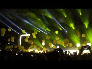 Armin van Buuren Ping Pong Armin Only Intense Minsk