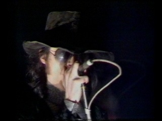 The Sisters Of Mercy - First and Last and Always / Marian [BBCtv, 02.04.1985]
