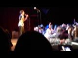 The Dark Side -Trevor Moran LIVE in Seattle