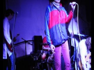 Янтарный Копрофил концерт в клубе Manifest 16 04 2014