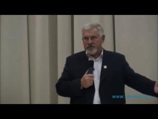 Профессор В.Г. Жданов: Про квас и  кефир. Почему нельзя давать кефир детям.