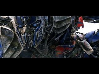 Трансформеры: Эпоха истребления (2014) Дублированный трейлер №3 | HD