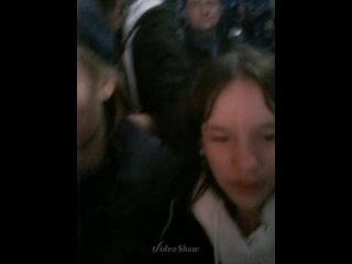10 Мая С Кариной Симовой♥