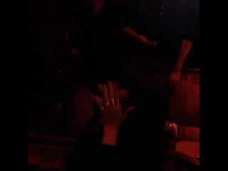 Рианна на вечеринке в честь выхода новой коллекции бренда 'Balmain' в Париже, Франция (27 февраля 2014)