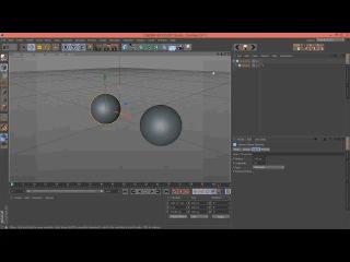 AVOLUTION 3D Course 102 – Моделирование в Cinema 4D