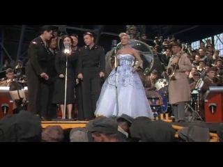 Glenn Miller-Chattanooga Choo Choo, из кинофильма