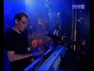 Alphaville--Big In Japan live in Sopot Poland-1997-
