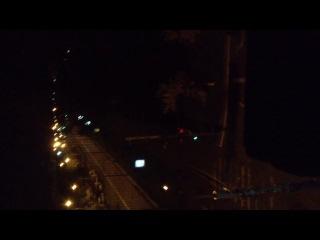 Мариуполь, выстрелы, сирена. 03,05.2014