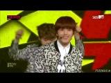 [PERF] 11.03.2014: BTOB - Beep Beep @ SBS MTV The Show