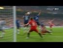 Финал Лиги Чемпионов сезона 2009-2010 Интер 2 : 0 Бавария Мюнхен Стадион Сантьяго Бернабеу