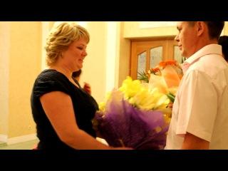 «Наша свадьба 24.07.2013. УРА!» под музыку ретро фм - самая любимая. Picrolla