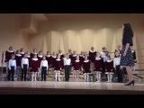 Мюзикл ЗВУКИ МУЗЫКИ (фрагмент)