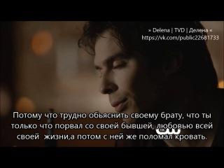Дневники Вампира 5 сезон 17 серия Вебклип - Rescue Me [HD] Русские Субтитры