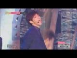 "140531 VIXX - ""Intro + Eternity (기적) MBC Music Core"
