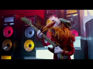 Muppets Most Wanted MUSIC VIDEO - Sequel Song (2014)