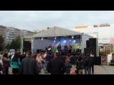 21.09.2013 Конец Фильма и Алексей Юзленко (ZNAKI)
