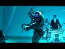 Титан шоу. Титан робот