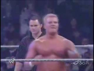WWE Future Endeavors 2008