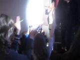 20.02.14 Ижевск. Новый день, Адреналин, Без тебя (автор - Александра Куршина)